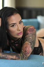 Sexy Katrina Jade 10