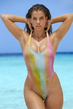 Gorgeous Hungarian Supermodel Barbara Palvin 07
