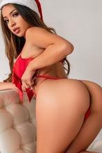 Booty Model Megan Krista 15