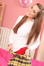 Daisy Watts In The Bedroom 07