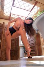 Beautiful Brunette Winona 03