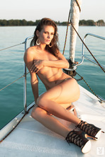 Boating Babes Vol. 1 16