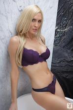 Jennifer Vaughn Stripping 05