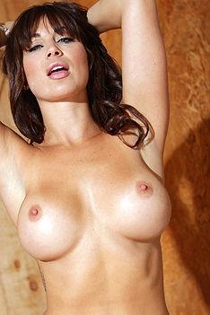 Nude Rachel Wilde