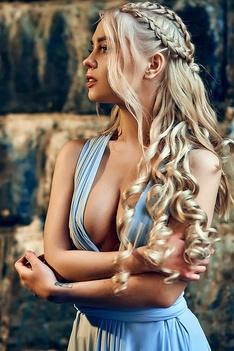 Katya Kotaro From Ukraine