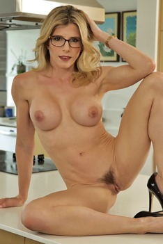 Who Has The Hottest Busty Stepmom?